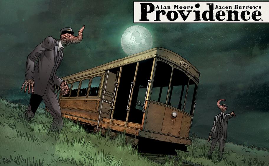Providence 08