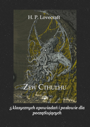 Zew Cthulhu (Vesper 2019)